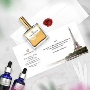 Bon cadeau - Découverte Parfumée 50 mL